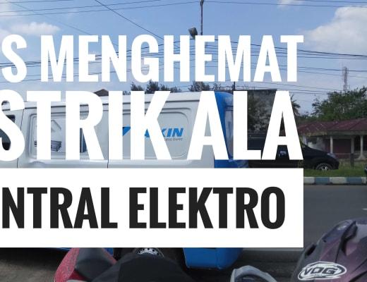 Central Elektro
