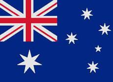 australien-flag