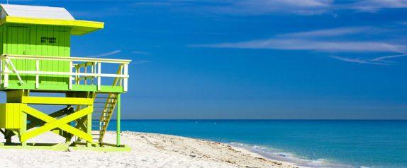 Badvaktstorn i Miami