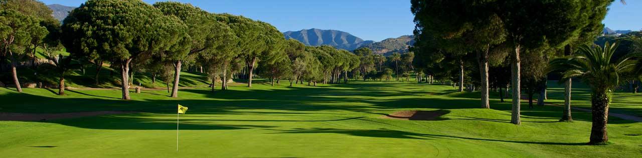 Golfresor, weekend golf, golfresa Irland, Spanien, Portugal
