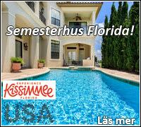 Semesterhus Florida