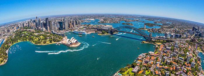 Asiatiska dating Sydney Australien