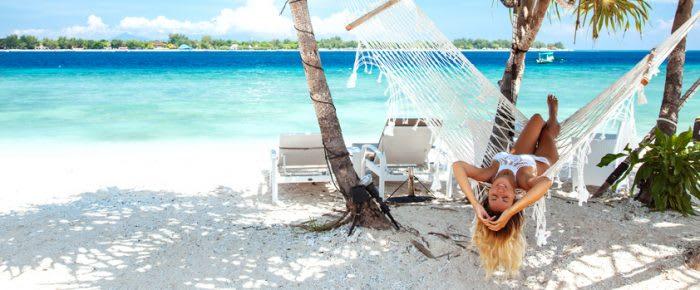 karibien strand