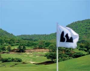 Golfresa Hua Hin Thailand