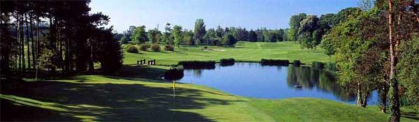Golfresa Irland