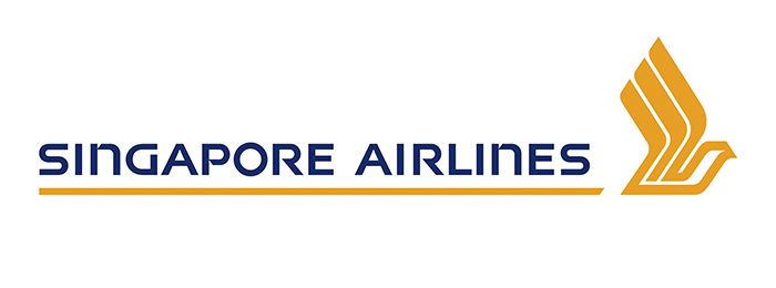 Singapore airlines logotype