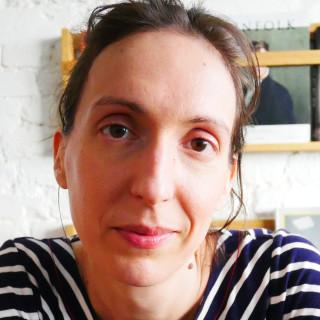 Marta Iljadica