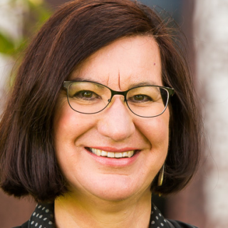 Kathy Bowrey