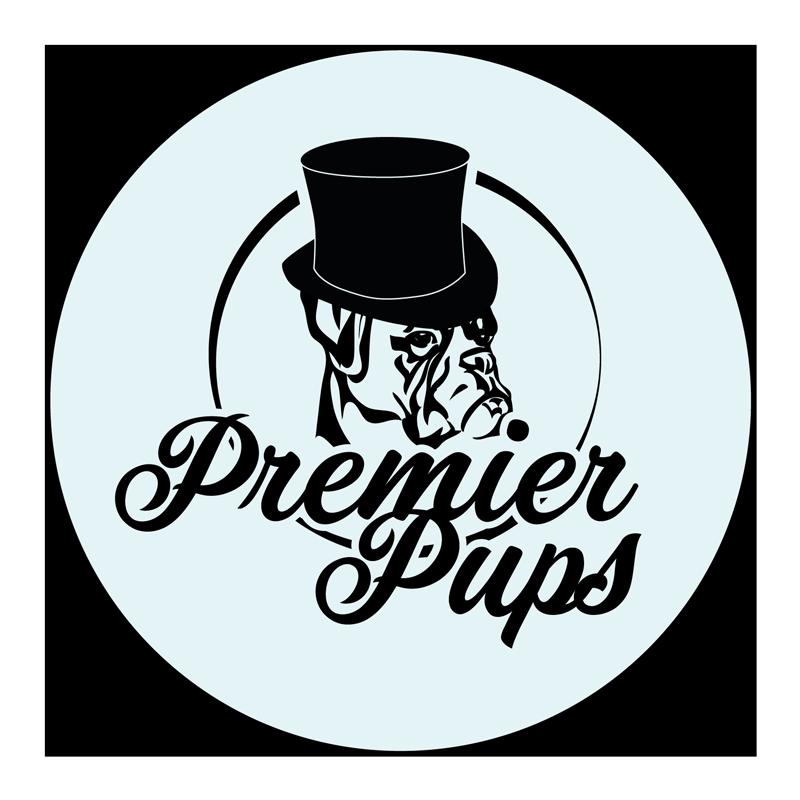 Premier pups logo v3