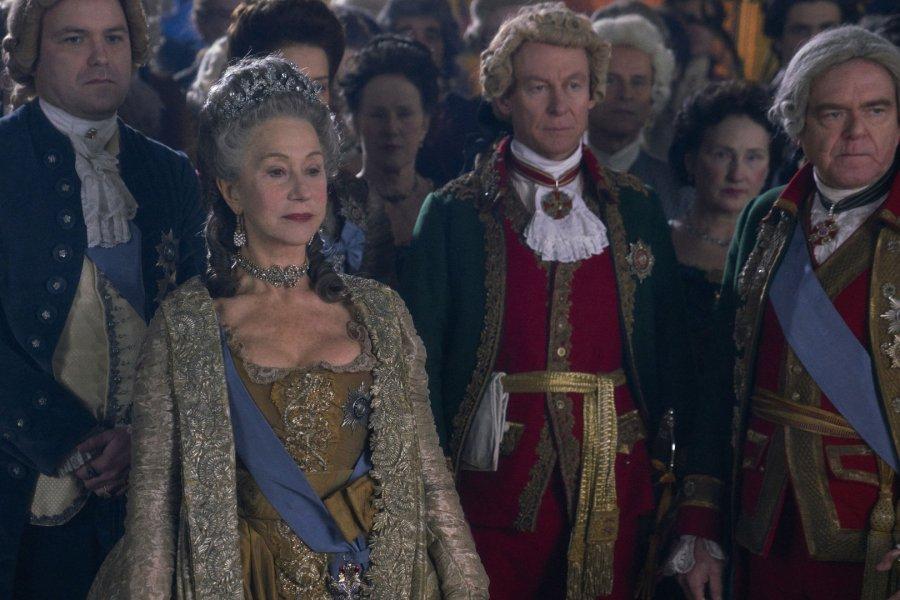 Россиян возмутил темнокожий князь в сериале о Екатерине II