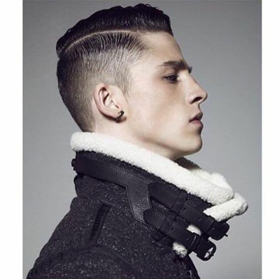 %name 10 Plus, Gaya Rambut Pria Yang Jadi Tren Tahun Ini