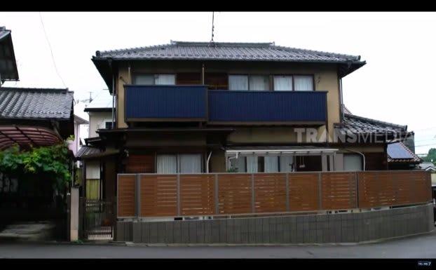 %name Wow, Kenta Yamaguchi di Jepang punya Rumah Sederhana dan Tradisional