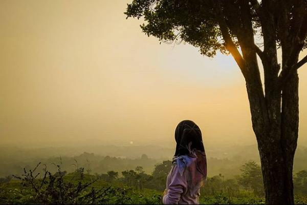 hipwee bukit wangun5 Bukit Wangun: Wisata Alam Bogor dengan Pemandangan Istimewa dan Instagramable Tentunya