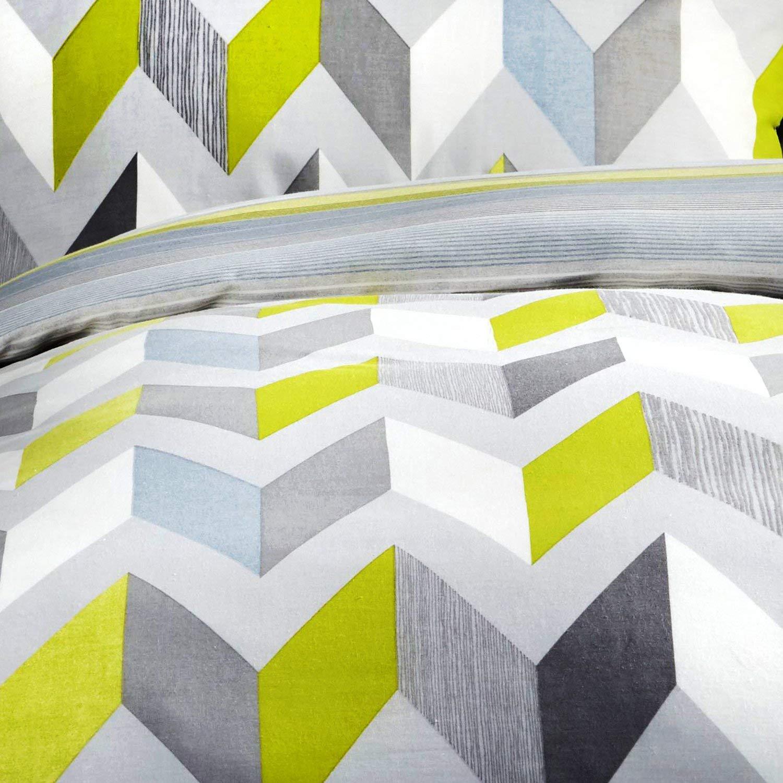 Fusion Grafix Duvet Cover Set