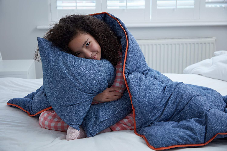 The Fine Bedding Company Night Owl Duvet