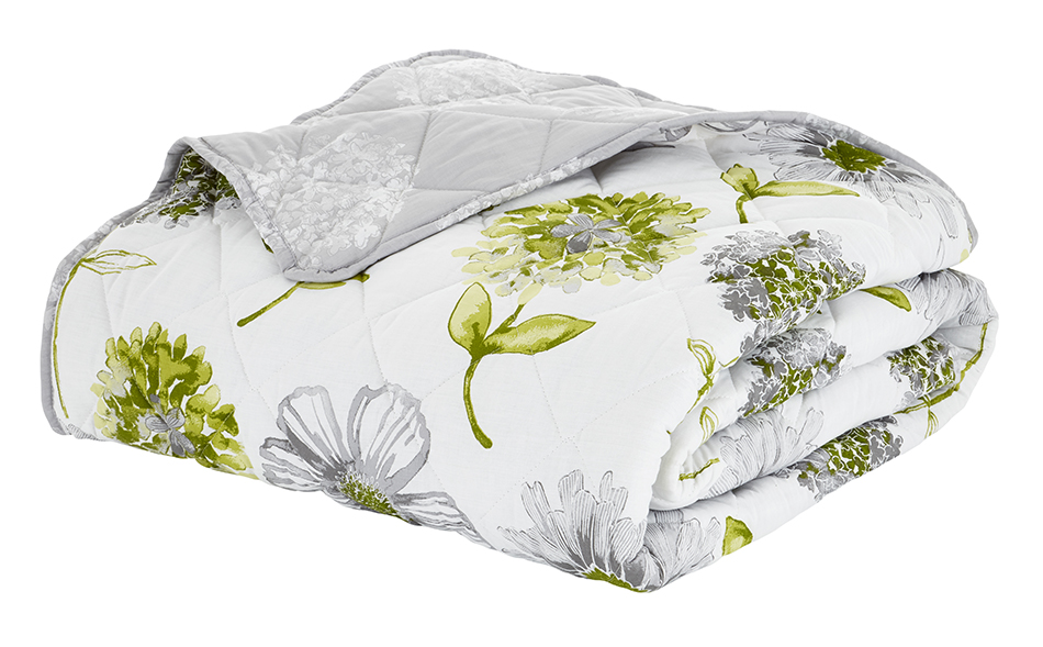 Catherine Lansfield Banbury Floral Duvet Set and Accessories