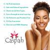 Caspah Scar Lightening Cream - Skin Benefits