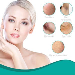 Caspah Scar Lightening Cream - Dark Spots