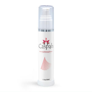 Caspah Scar Lightening Cream - Product Photo
