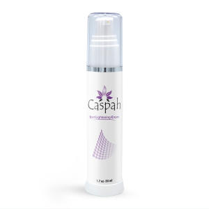 Caspah Spot Lightening Cream - Product Photo