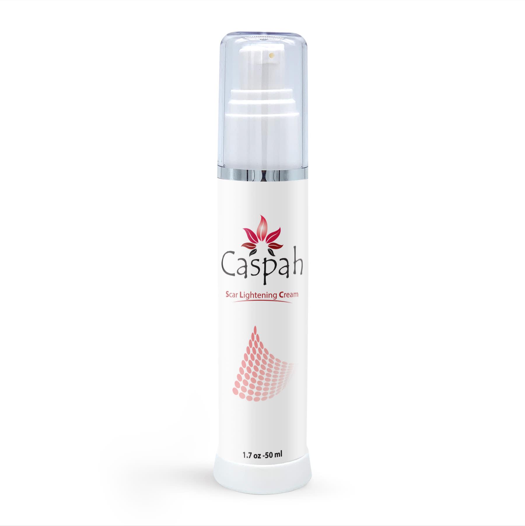 Scar Lightening Skin Cream