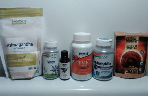 Natural Remedies to Correct a Hormonal Imbalance - Apple