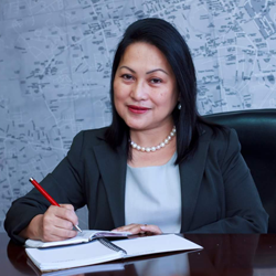 Ma. Teresa Chan