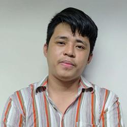 Junwel Rivera