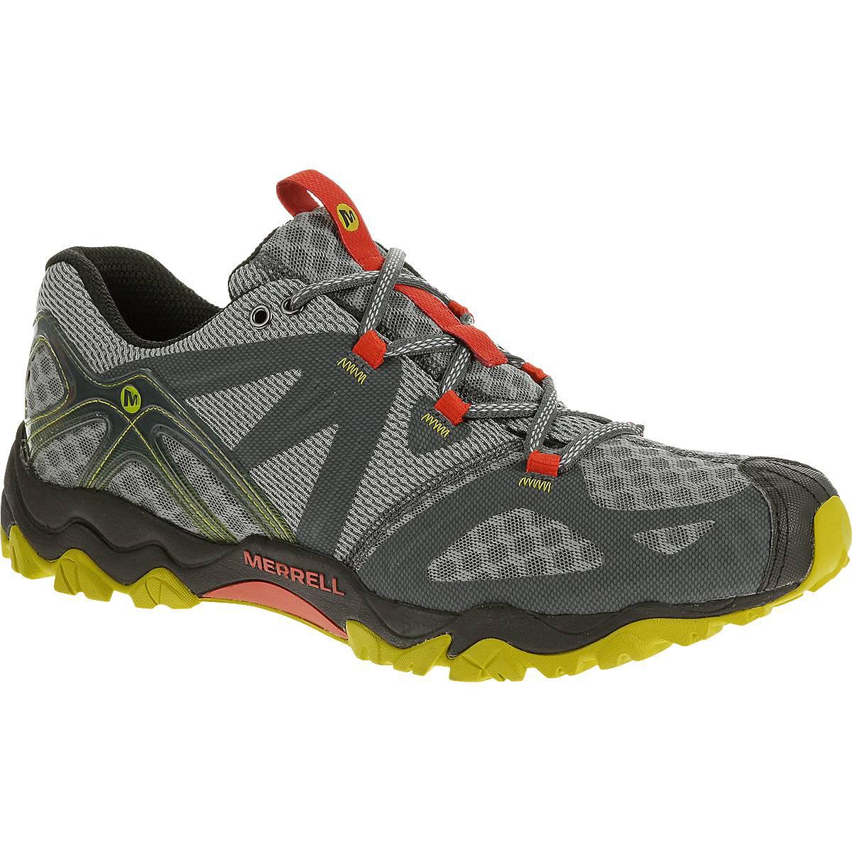 MERRELL Men's Grassbow Air Hiking Shoes