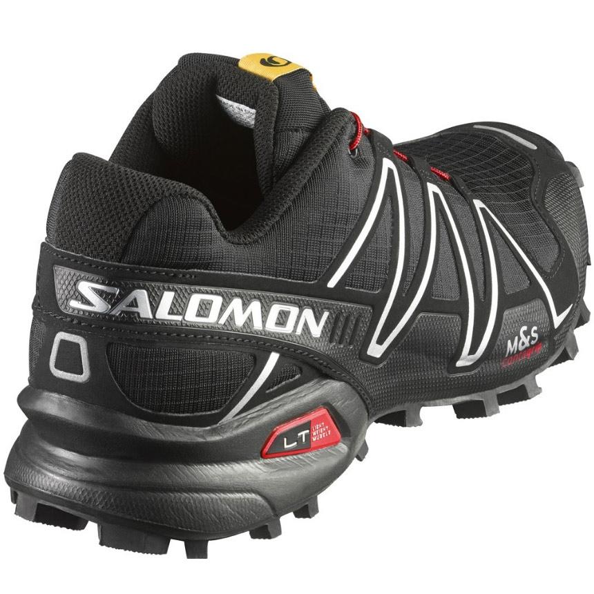 salomon men's speedcross 3 trail running