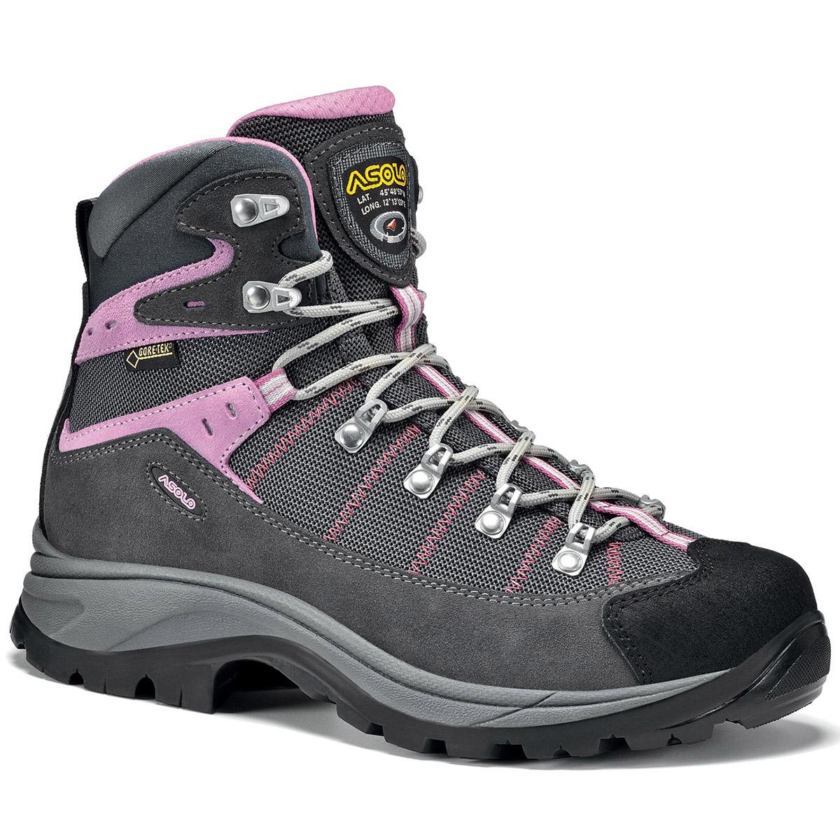 ASOLO Women's Revert GTX Hiking Boots