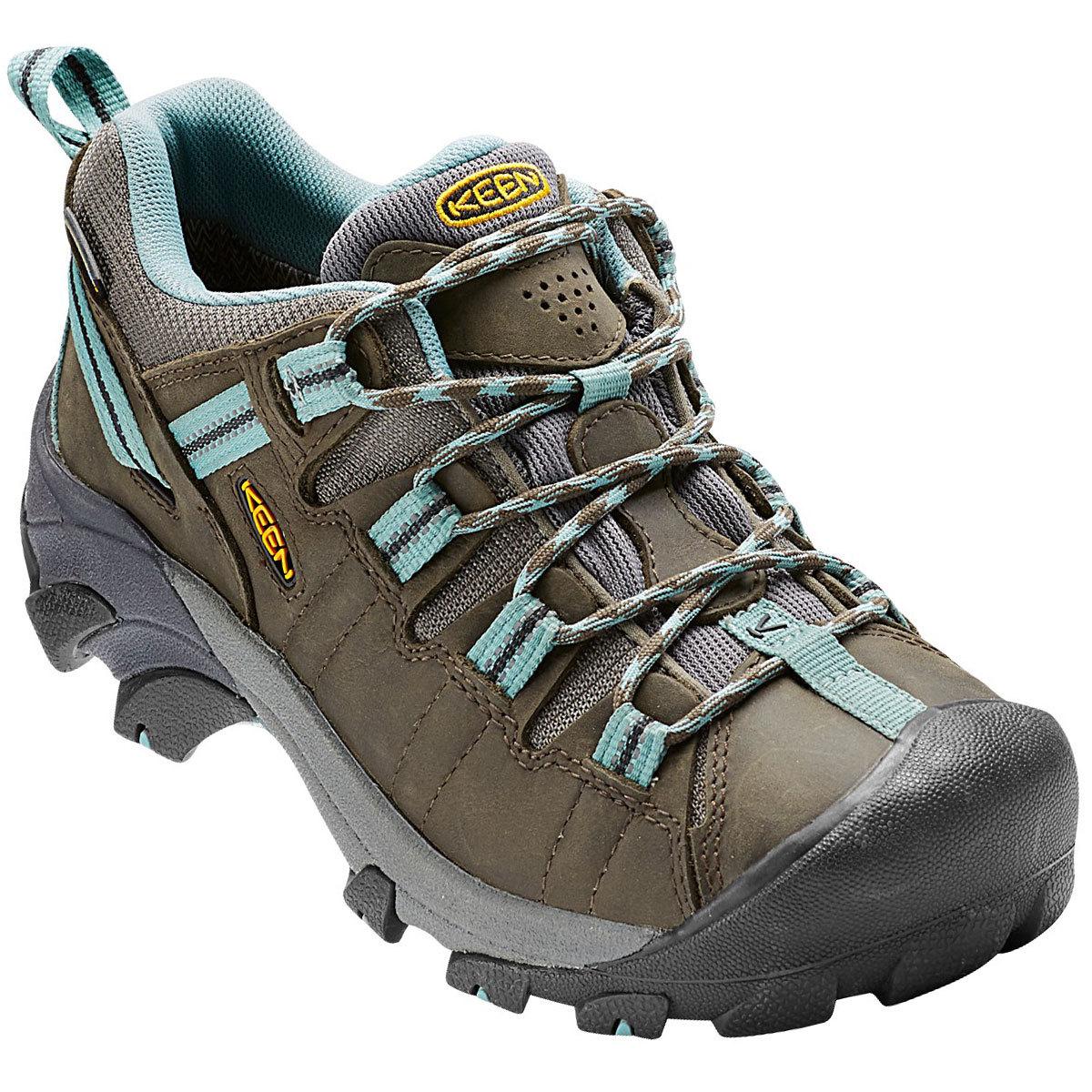 Targhee II Waterproof Hiking Shoes