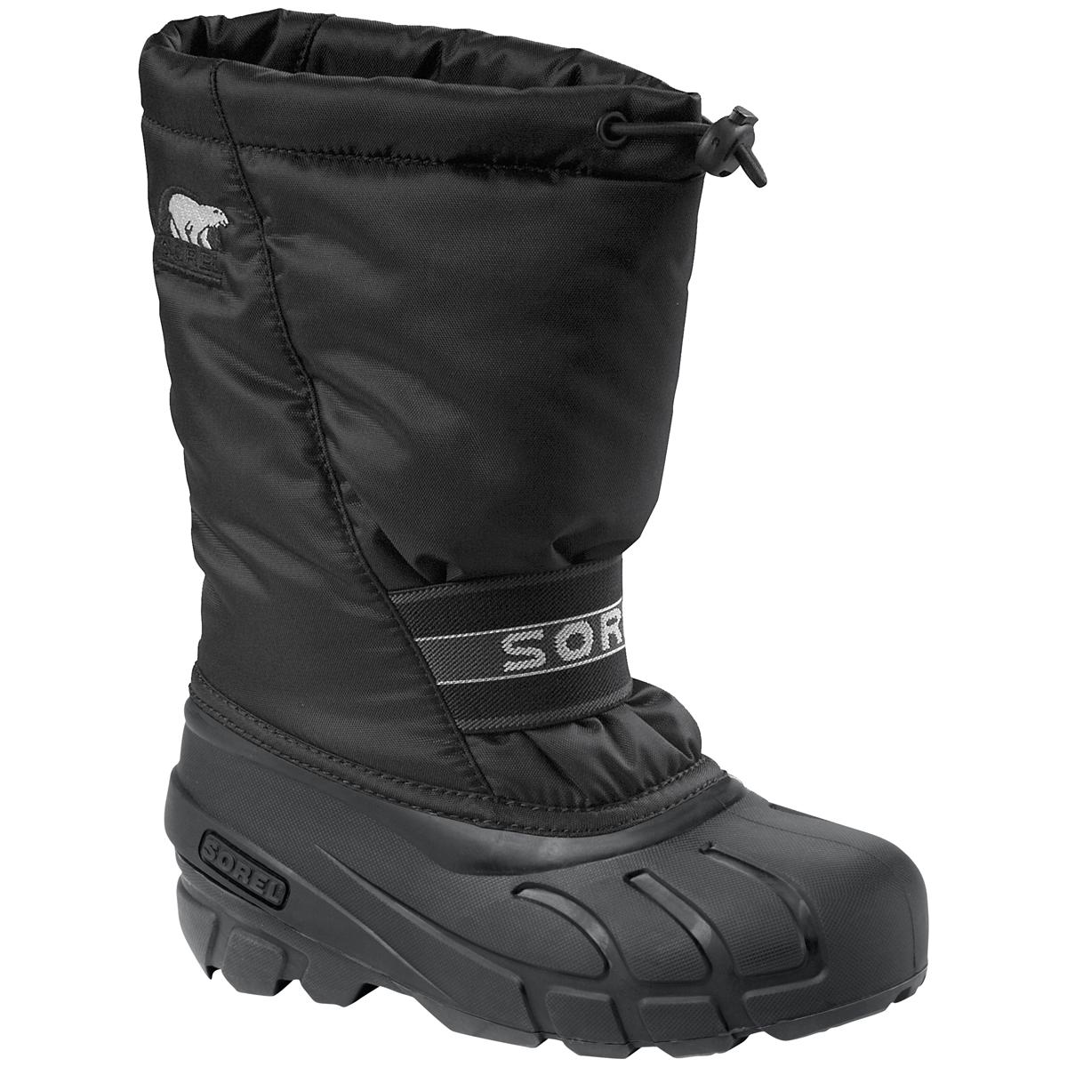 SOREL Kids' Cub Winter Boots - Eastern
