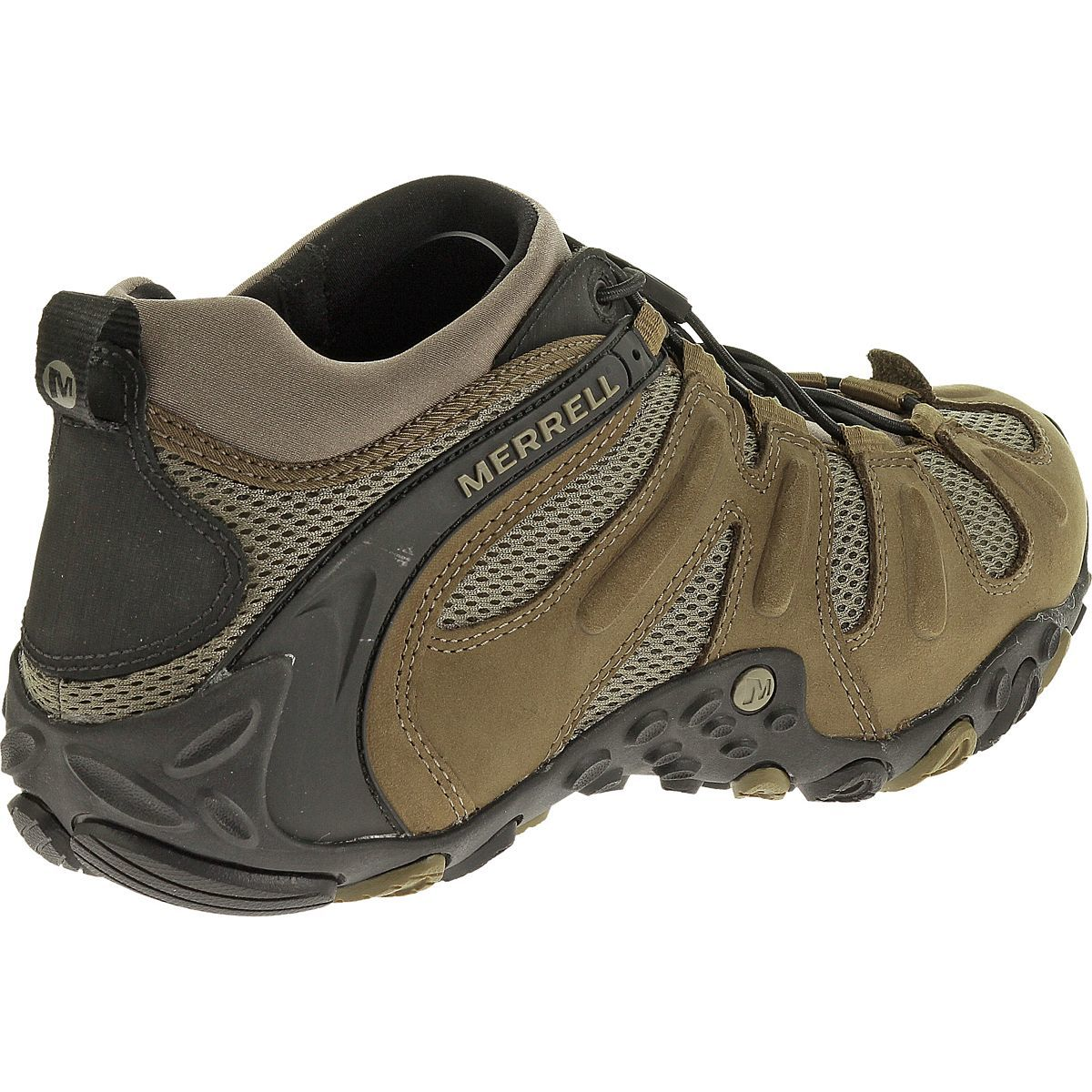 Chameleon Prime Stretch Hiking Shoes