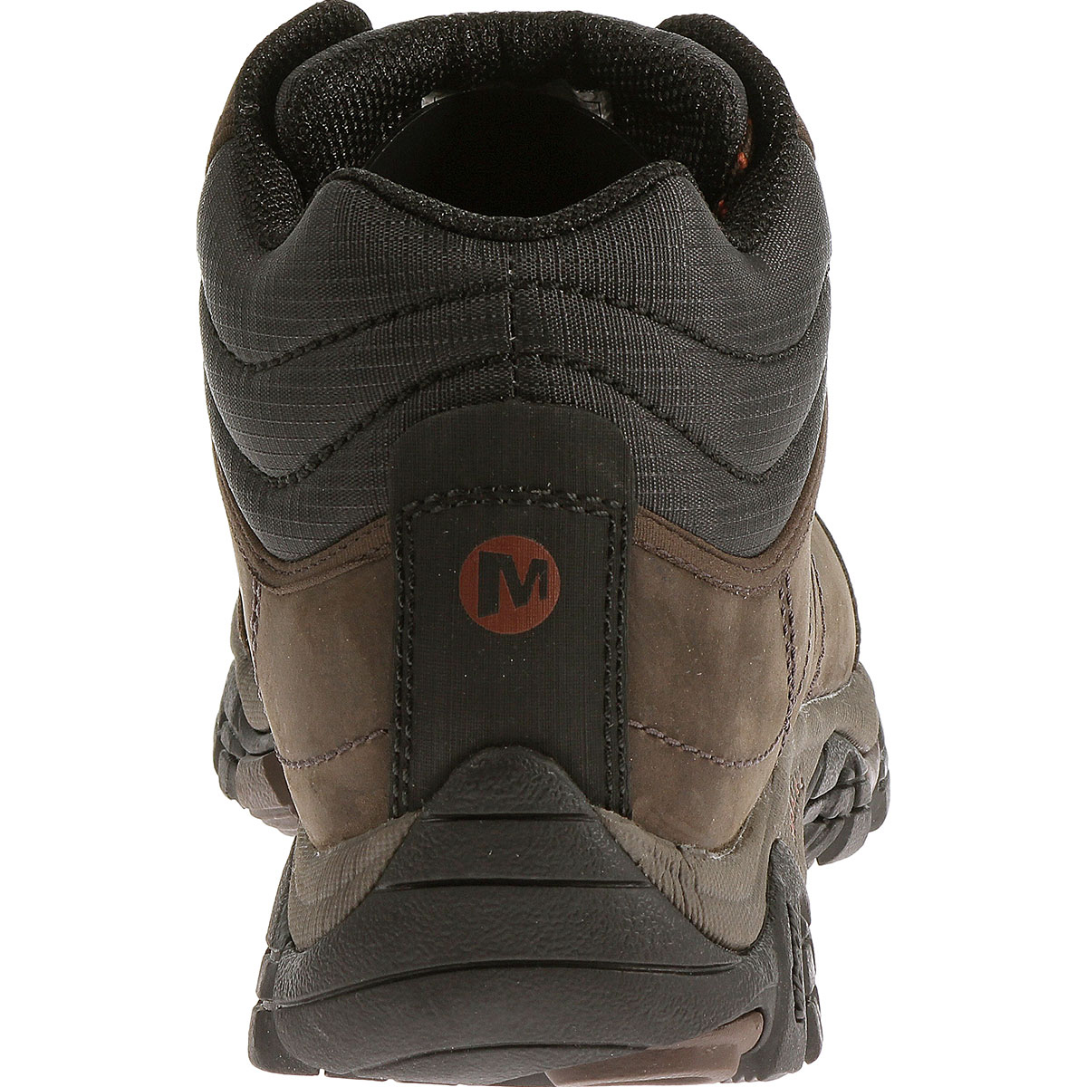 MERRELL Men's Moab Rover Mid WP Boots