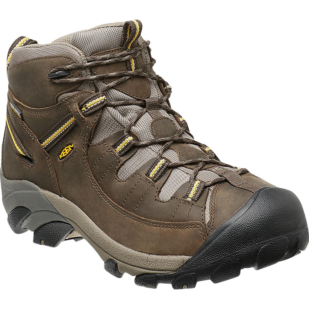 Targhee II Mid WP Hiking Boots