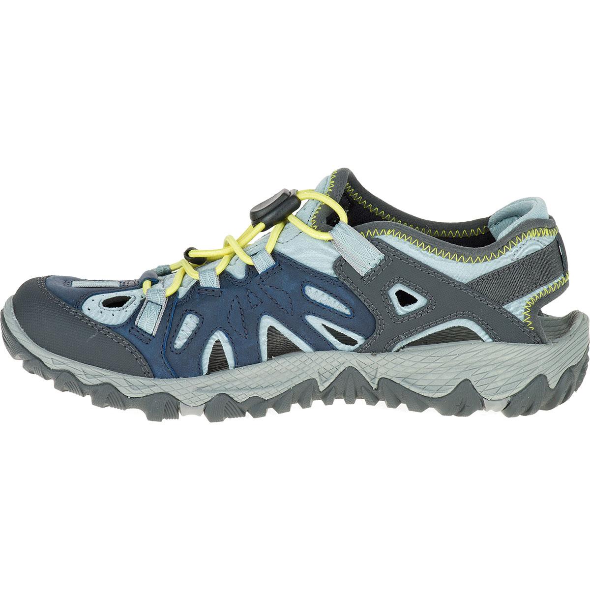 Out Blaze Sieve Hiking Shoes