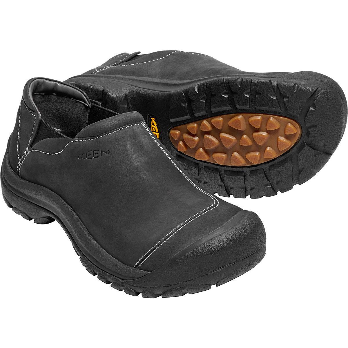 KEEN Men's Ashland Slip-On Casual Shoes