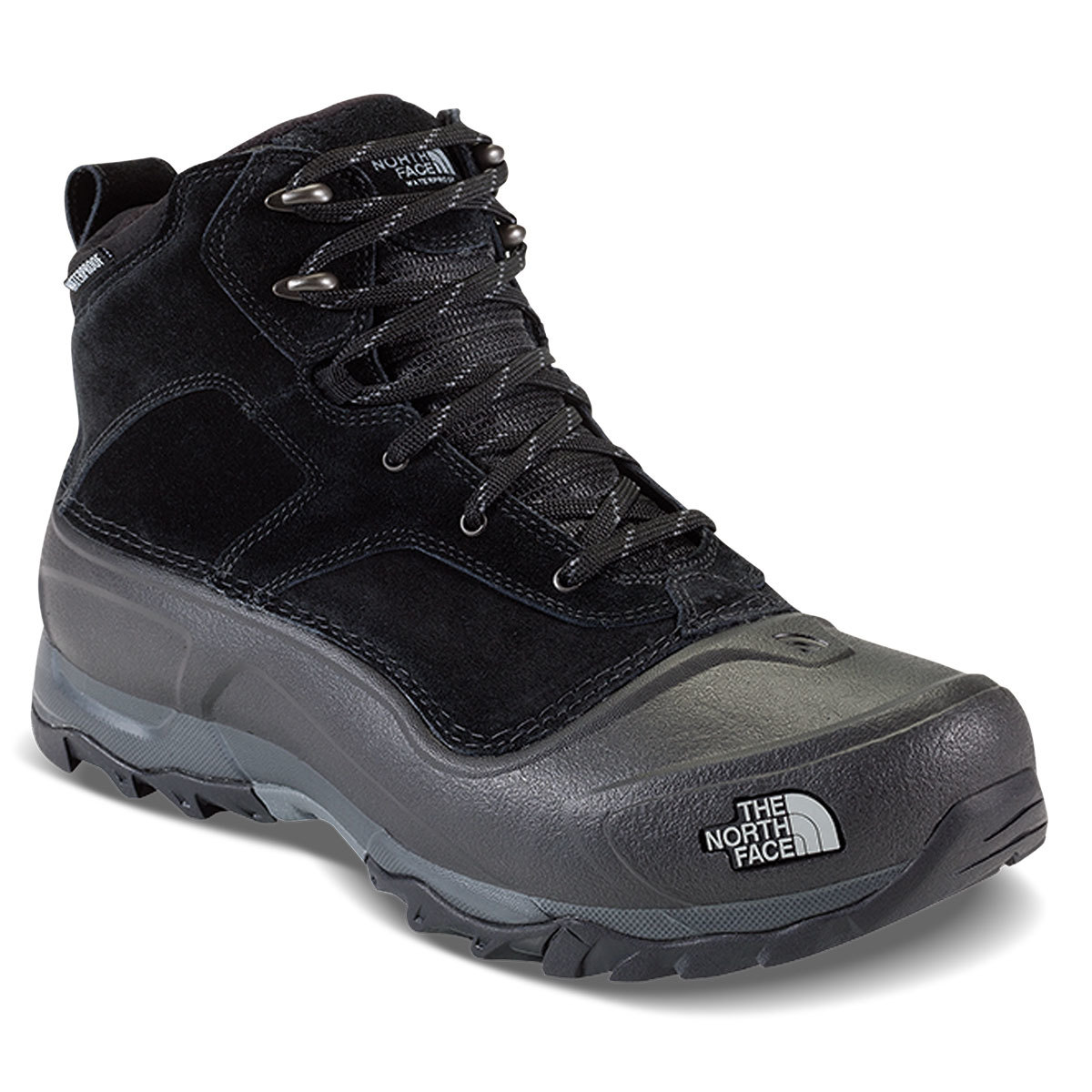 THE NORTH FACE Men's Snowfuse Mid