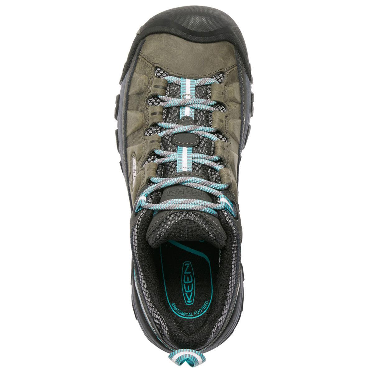 keen targhee iii low wp hiking shoes