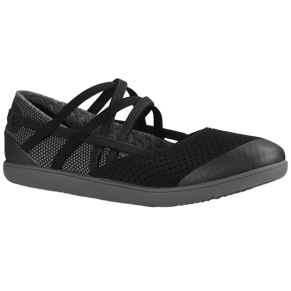 TEVA Women's Hydro-Life Slip-On Shoes