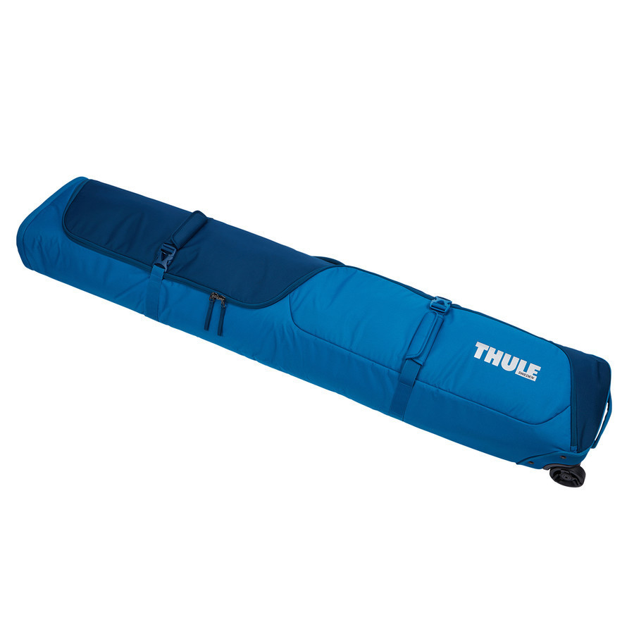 Thule Roundtrip Snowboard Roller 165Cm Snowboard Bag