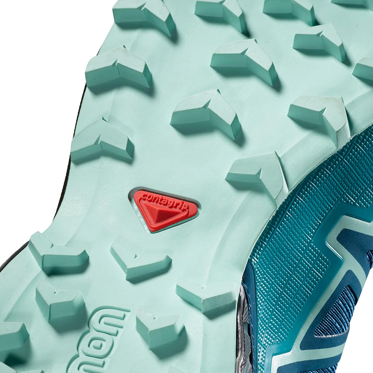 Speedcross 4 Trail Shoes, Wide