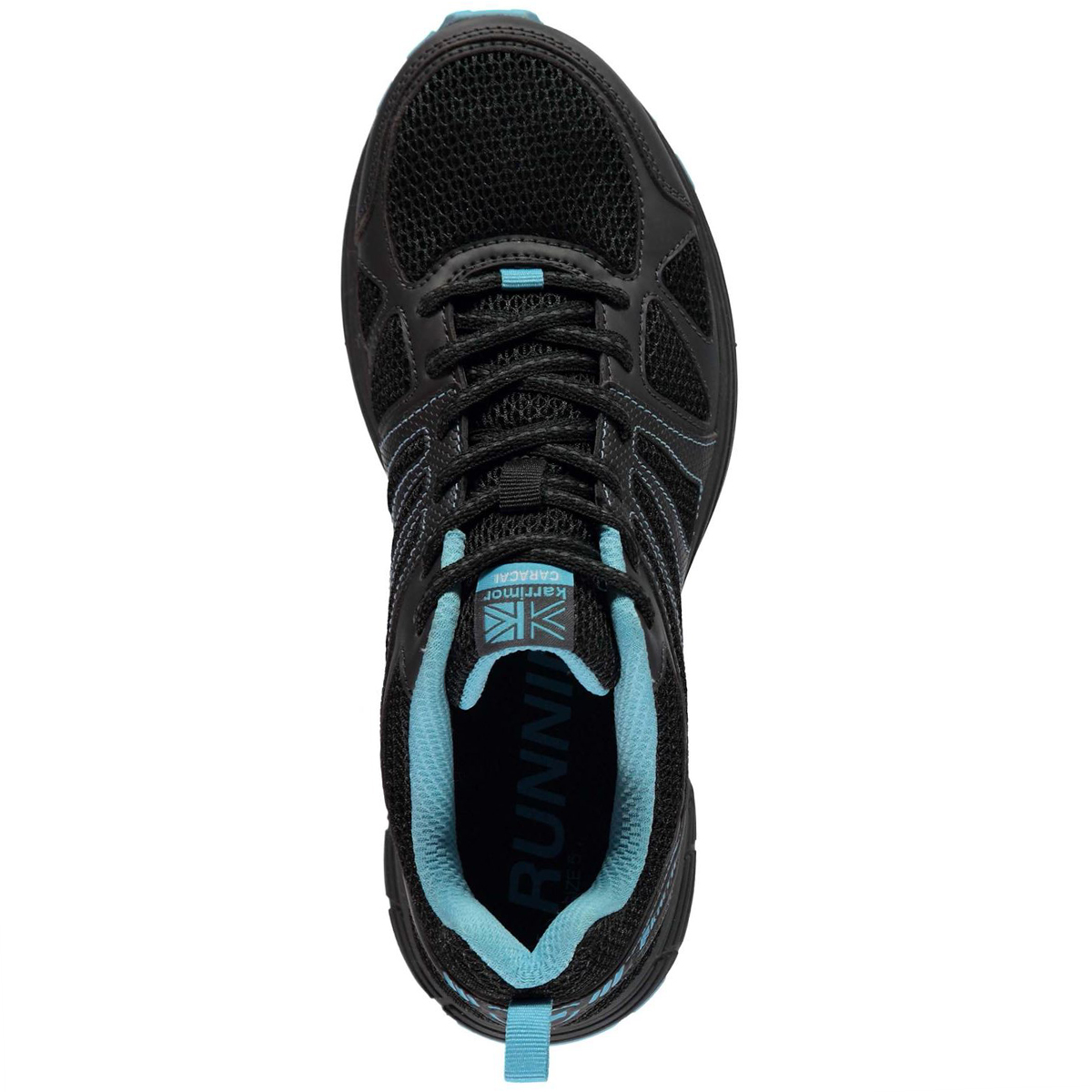 Caracal Trail Running Shoes