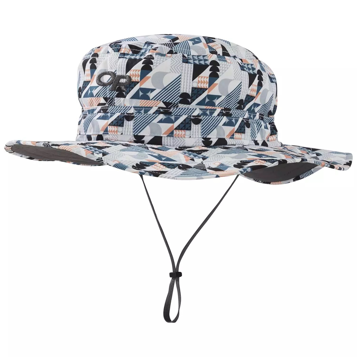 Outdoor Research Men's Helios Sun Hat, Printed