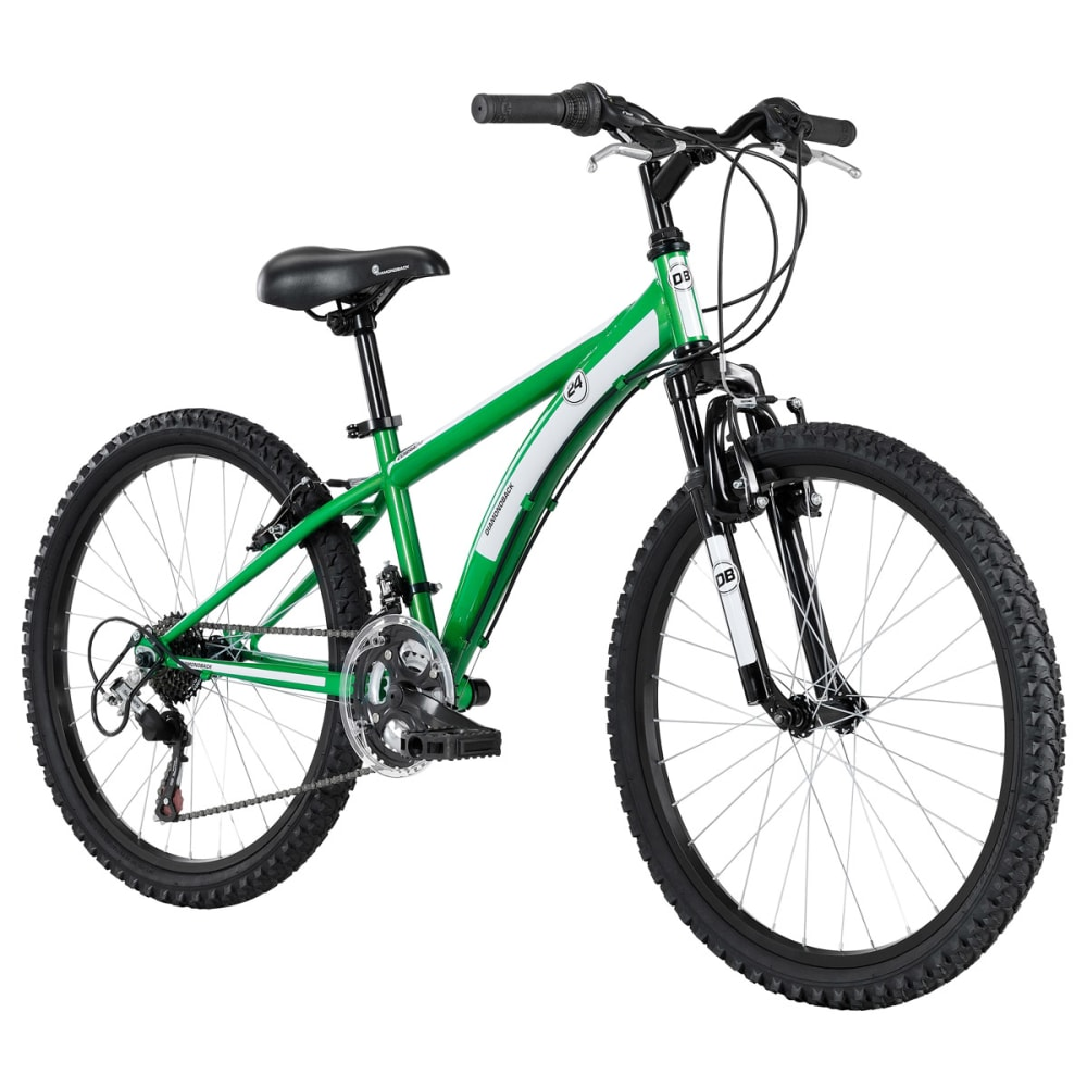 Diamondback Cobra 24 Jr. Mtn.Bike - NONE