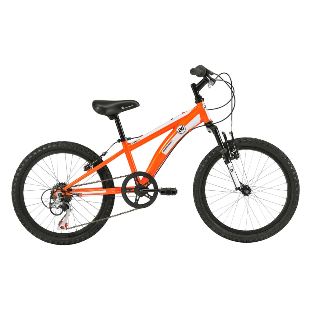 Diamondback Cobra 20 Jr. Mountain Bike - NONE