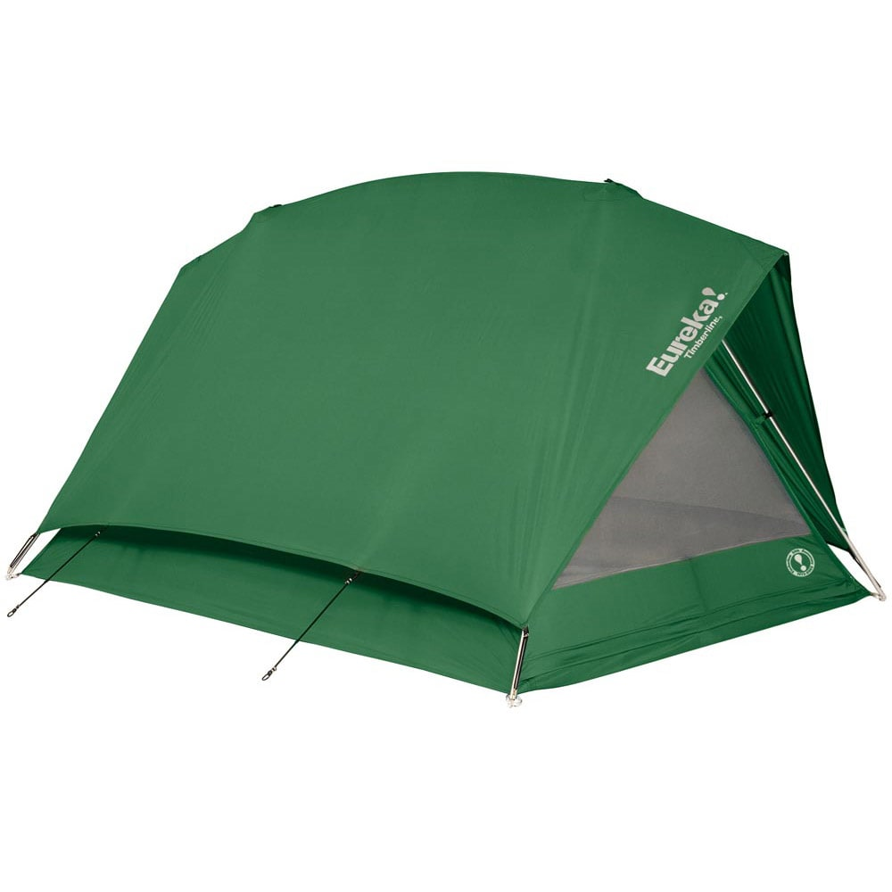 EUREKA Timberline 4-Person Tent - NONE