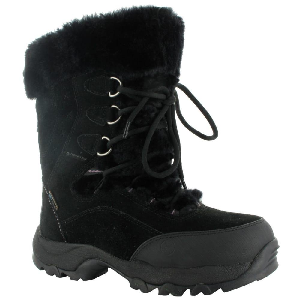 HI-TEC Women's St. Moritz 200 WP II Boots - BLACK