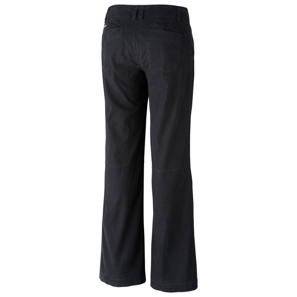 COLUMBIA Women's Road to Rock™ Pants - BLACK